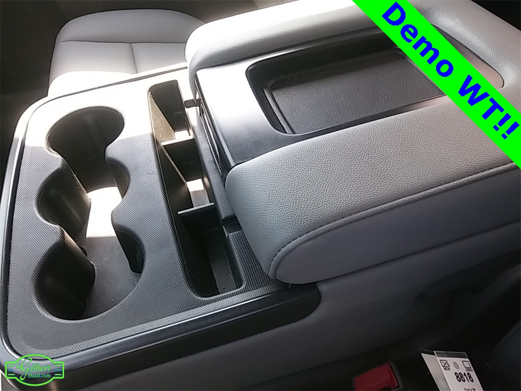 2018 Silverado 1500 Regular Cab 4x4,  Pickup #N8304 - photo 26