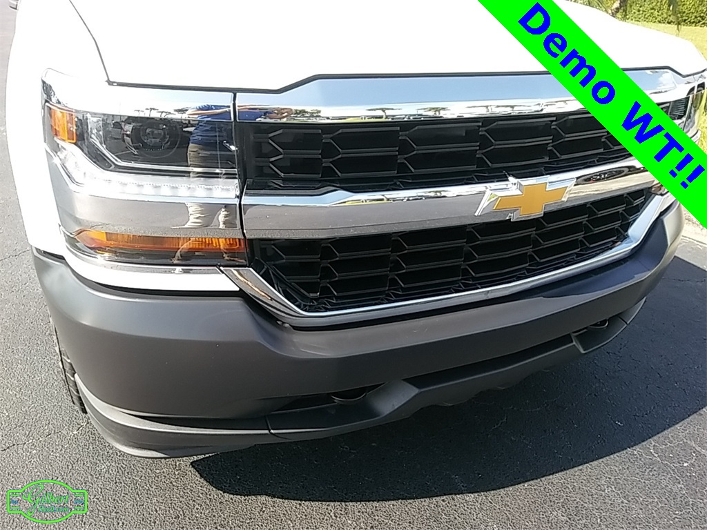 2018 Silverado 1500 Regular Cab 4x4,  Pickup #N8304 - photo 30