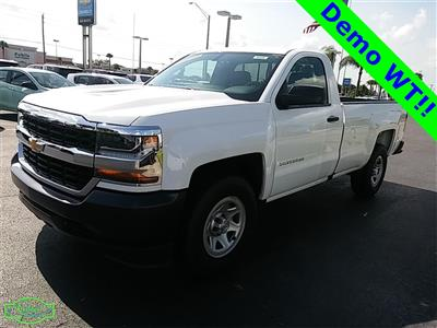 2018 Silverado 1500 Regular Cab 4x4,  Pickup #N8304 - photo 7