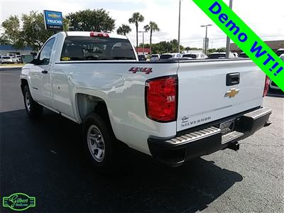 2018 Silverado 1500 Regular Cab 4x4,  Pickup #N8304 - photo 4