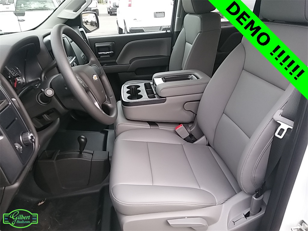 2018 Silverado 1500 Double Cab 4x4, Pickup #N8318 - photo 15