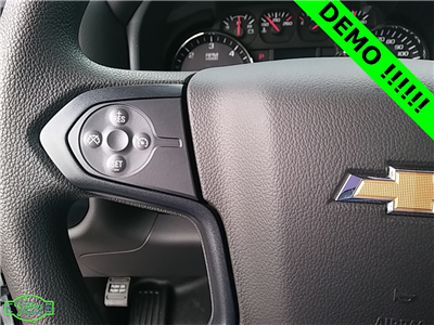 2018 Silverado 1500 Double Cab 4x4, Pickup #N8318 - photo 20