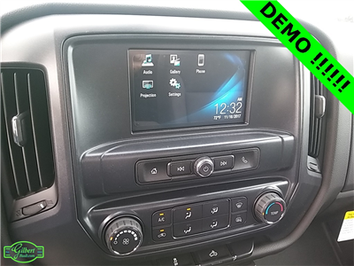 2018 Silverado 1500 Double Cab 4x4, Pickup #N8318 - photo 22