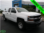 2018 Silverado 1500 Double Cab 4x4, Pickup #N8318 - photo 3