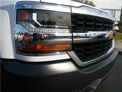 2018 Silverado 1500 Double Cab, Pickup #N8350 - photo 5