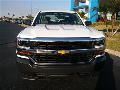 2018 Silverado 1500 Extended Cab Pickup #N8355 - photo 7