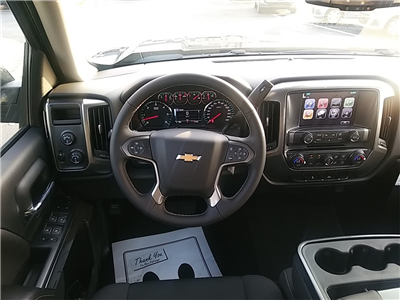 2018 Silverado 1500 Double Cab 4x4, Pickup #N8361 - photo 32