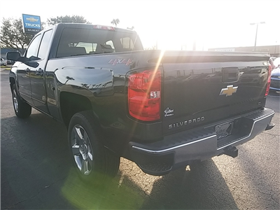 2018 Silverado 1500 Double Cab 4x4, Pickup #N8361 - photo 7