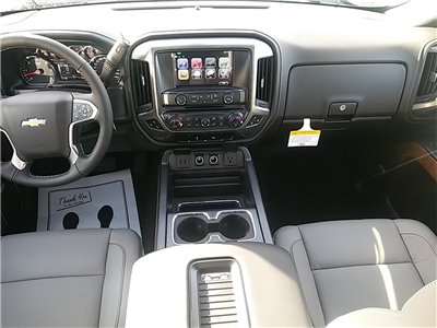 2018 Silverado 1500 Extended Cab 4x4 Pickup #N8362 - photo 37