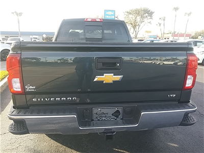 2018 Silverado 1500 Extended Cab 4x4 Pickup #N8362 - photo 7