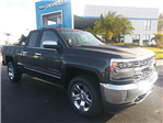 2018 Silverado 1500 Extended Cab 4x4 Pickup #N8362 - photo 3