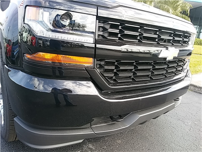 2018 Silverado 1500 Double Cab 4x4,  Pickup #N8375 - photo 24