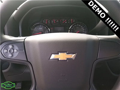 2018 Silverado 1500 Double Cab 4x4,  Pickup #N8375 - photo 56