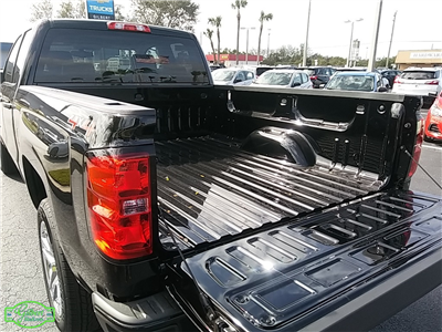 2018 Silverado 1500 Double Cab 4x4,  Pickup #N8375 - photo 19