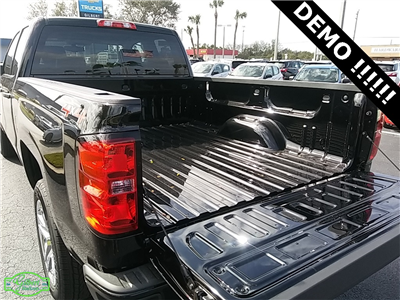 2018 Silverado 1500 Double Cab 4x4, Pickup #N8375 - photo 13