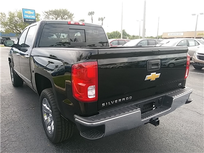 2018 Silverado 1500 Crew Cab, Pickup #N8470 - photo 5