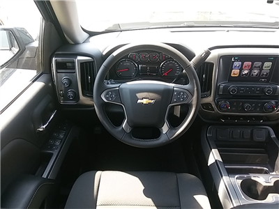 2018 Silverado 1500 Crew Cab 4x4, Pickup #N8495 - photo 36
