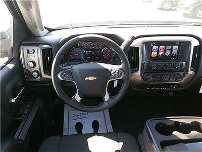 2018 Silverado 2500 Crew Cab 4x4, Pickup #N8499 - photo 33