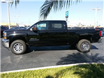 2018 Silverado 2500 Crew Cab 4x4, Pickup #N8499 - photo 4