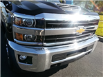 2018 Silverado 2500 Crew Cab 4x4, Pickup #N8499 - photo 8