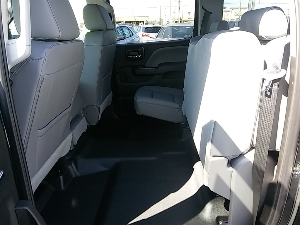 2018 Silverado 2500 Crew Cab 4x4, Pickup #N8515 - photo 33