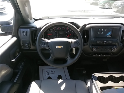 2018 Silverado 2500 Crew Cab 4x4, Pickup #N8515 - photo 35