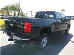 2018 Silverado 2500 Crew Cab 4x4, Pickup #N8515 - photo 2