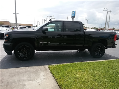 2018 Silverado 1500 Crew Cab 4x4, Pickup #N8521 - photo 6