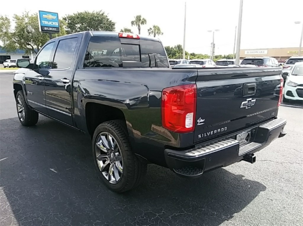 2018 Silverado 1500 Crew Cab 4x4,  Pickup #N8550 - photo 7