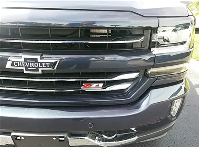 2018 Silverado 1500 Crew Cab 4x4,  Pickup #N8550 - photo 3