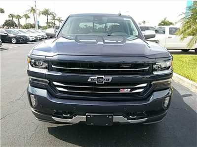 2018 Silverado 1500 Crew Cab 4x4,  Pickup #N8550 - photo 4