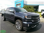 2018 Silverado 1500 Crew Cab 4x4,  Pickup #N8550 - photo 1
