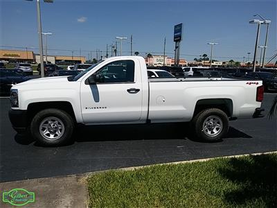 2018 Silverado 1500 Regular Cab 4x4,  Pickup #N8615 - photo 7