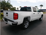 2018 Silverado 1500 Crew Cab 4x2,  Pickup #N8639 - photo 2