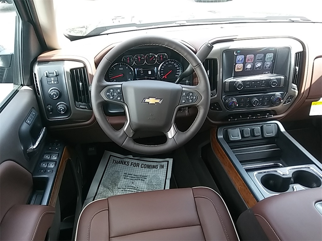 2018 Silverado 1500 Crew Cab 4x4,  Pickup #N8651 - photo 35