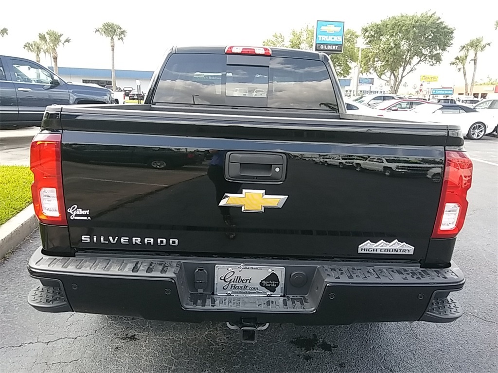 2018 Silverado 1500 Crew Cab 4x4,  Pickup #N8651 - photo 7
