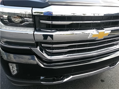 2018 Silverado 1500 Crew Cab 4x4,  Pickup #N8651 - photo 9