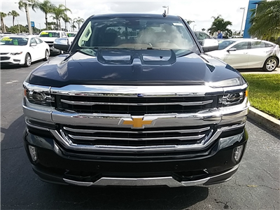 2018 Silverado 1500 Crew Cab 4x4,  Pickup #N8651 - photo 3