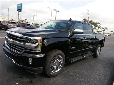2018 Silverado 1500 Crew Cab 4x4,  Pickup #N8651 - photo 4