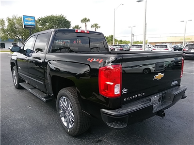 2018 Silverado 1500 Crew Cab 4x4,  Pickup #N8651 - photo 6