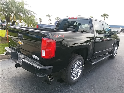 2018 Silverado 1500 Crew Cab 4x4,  Pickup #N8651 - photo 2