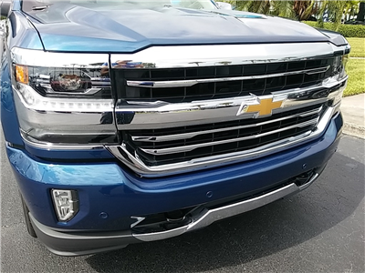 2018 Silverado 1500 Crew Cab 4x4,  Pickup #N8662 - photo 9