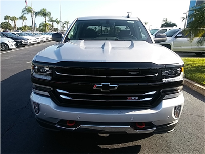 2018 Silverado 1500 Crew Cab 4x4,  Pickup #N8672 - photo 3