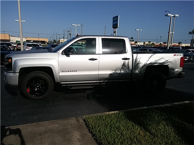 2018 Silverado 1500 Crew Cab 4x4,  Pickup #N8672 - photo 5