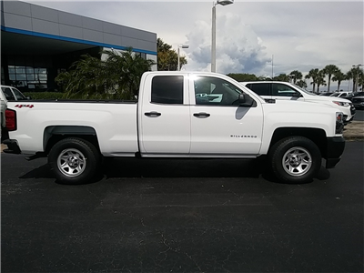 2018 Silverado 1500 Double Cab 4x4,  Pickup #N8674 - photo 8