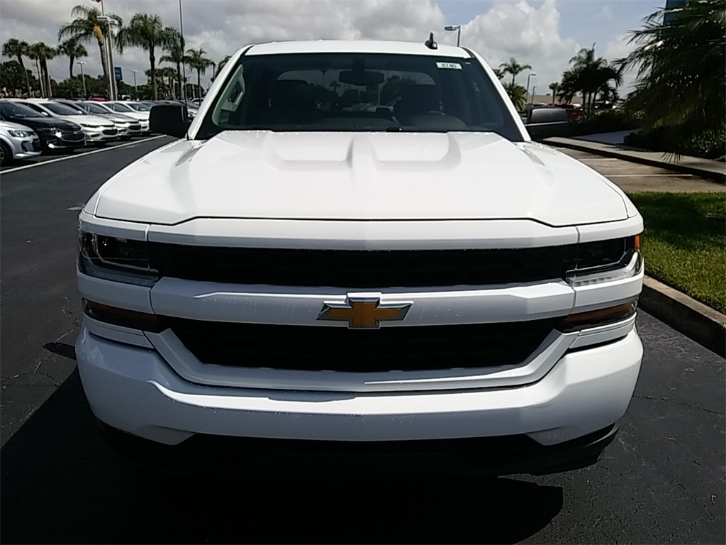 2018 Silverado 1500 Double Cab,  Pickup #N8740 - photo 3