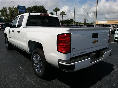 2018 Silverado 1500 Double Cab,  Pickup #N8740 - photo 6