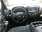 2018 Silverado 3500 Crew Cab DRW 4x4,  Platform Body #N8750 - photo 34
