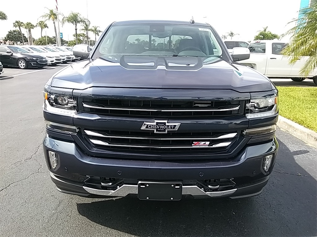 2018 Silverado 1500 Crew Cab 4x4,  Pickup #N8751 - photo 3