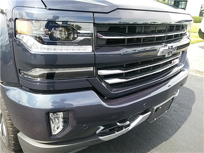2018 Silverado 1500 Crew Cab 4x4,  Pickup #N8751 - photo 10